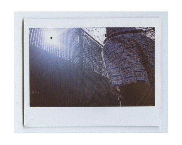 Марка Huf опубликовала второй лукбук весенней коллекции одежды. Изображение № 17.