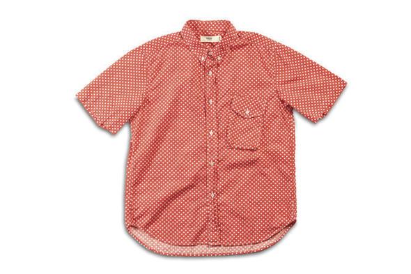 Изображение 16. Японская марка Creep представила коллекцию весна-лето 2011.. Изображение № 8.
