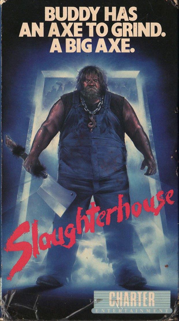 VHS Cover Junkie: Tumblr-блог коллекционера обложек видеокассет . Изображение № 36.