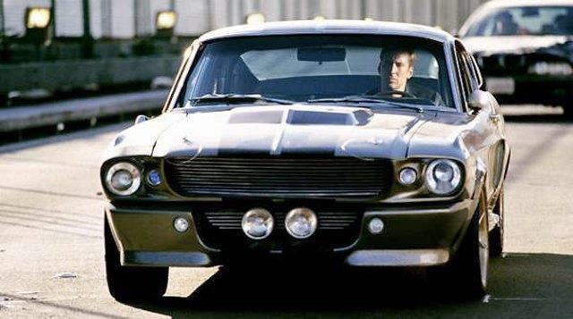 Ford Mustang: как бюджетный маслкар стал символом американского автопрома. Изображение № 11.