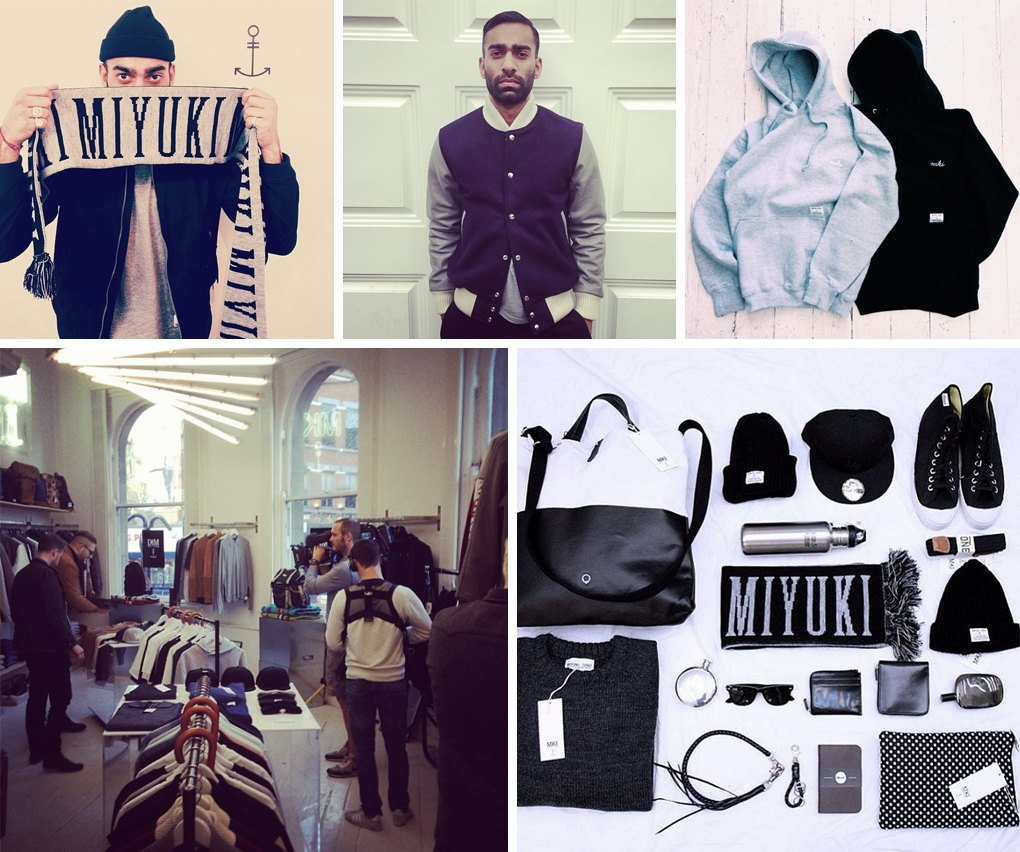 20 молодых марок одежды в Instagram. Часть первая. Изображение № 20.