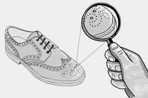 Внимание к деталям: Как и зачем появился язычок на ботинках. Изображение № 2.