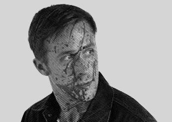 Человек тяжелой судьбы: 6 героев режиссера Николаса Виндинга Рефна. Изображение № 13.