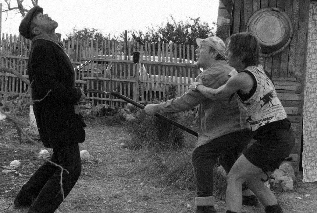 Русская готика: Почему мы боимся деревни? . Изображение № 1.