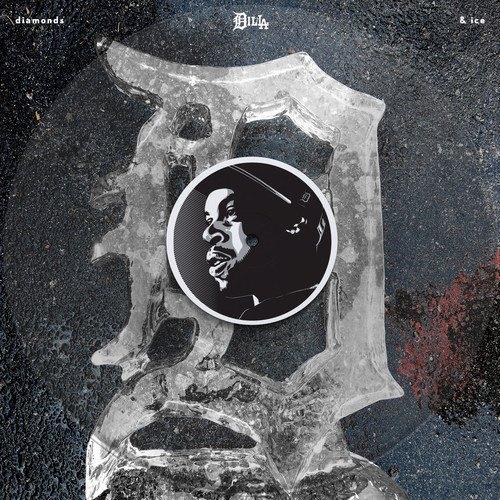 Выходит посмертная EP Джей Диллы «Diamonds & Ice». Изображение № 1.