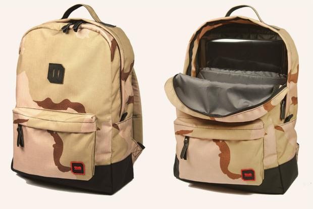 Новая марка: Рюкзаки, сумки и аксессуары GUD. Изображение № 10.