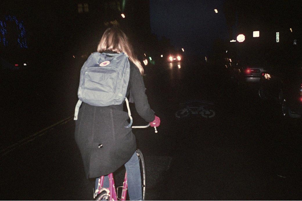 Какую роль велосипед сыграл в эмансипации женщин: Дэвид Херлиxи об истории спортивного снаряда . Изображение № 1.