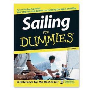 Как получить яхтенные права и стать капитаном. Изображение № 8.