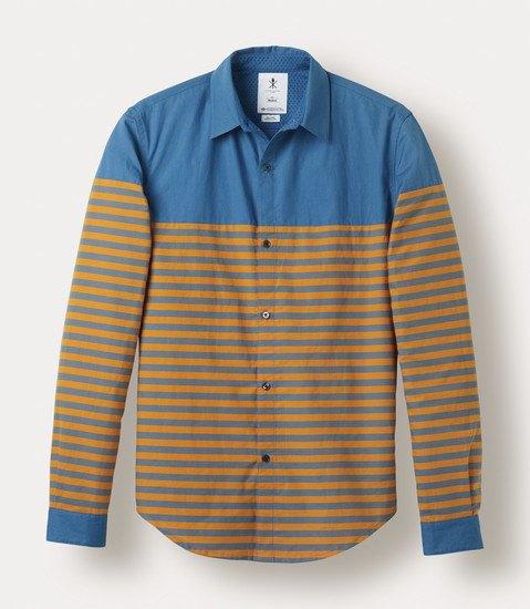 Марки Opening Ceremony и Adidas Originals представили совместную коллекцию одежды. Изображение № 20.