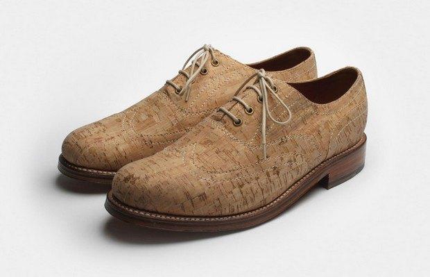 Марка Grenson выпустила весеннюю коллекцию обуви. Изображение № 8.