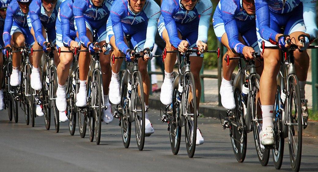 Как собраться в велопутешествие и подготовиться к международной гонке. Изображение № 4.
