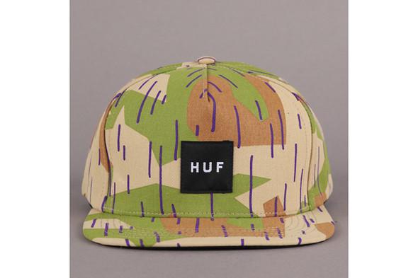 HUF. Изображение № 32.