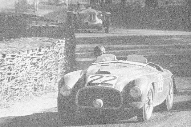 Ferrari 166 MM. Изображение № 5.