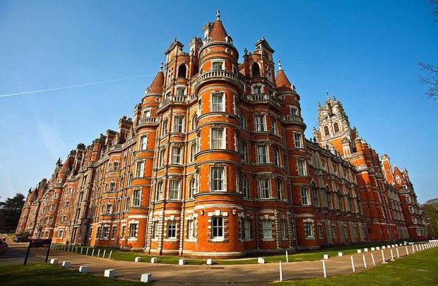 В университетах Великобритании появится специальность магистра интернет-безопасности. Изображение № 1.