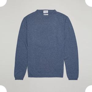 10 зимних свитеров на маркете FURFUR. Изображение № 10.
