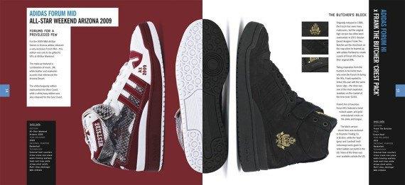 Вышла новая энциклопедия о кроссовках Sneakers: The Complete Limited Editions Guide. Изображение № 4.
