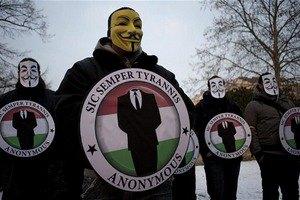 Хакерская группировка Anonymous объявила войну Северной Корее. Изображение № 2.