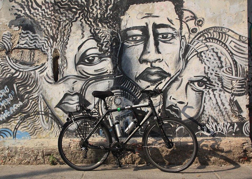«Дорога лучше знает, где и когда ты должен быть»: Как я пересёк Латинскую Америку на велосипеде. Изображение № 24.