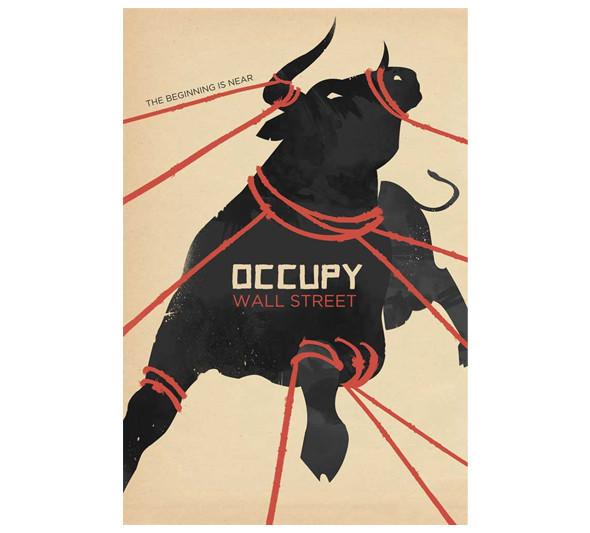 Воруй-оккьюпай: Движение Occupy Wall Street и борьба улиц против корпораций. Изображение № 49.
