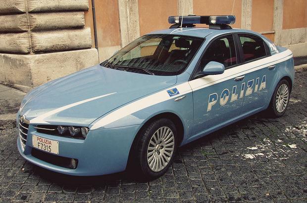 Полицейский беспредел: Самые навороченные авто на службе полиции разных стран. Изображение № 13.
