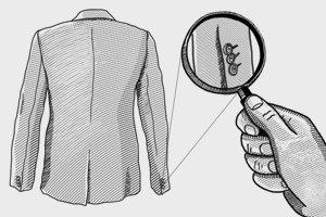 Внимание к деталям: Почему задняя часть рубашки поло длиннее передней. Изображение № 2.