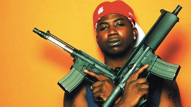 Хип-хоп-исполнитель Гуччи Мэйн получил три года тюрьмы. Изображение № 1.