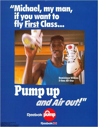 Эволюция баскетбольных кроссовок: От тряпичных кедов Converse до технологичных современных сникеров. Изображение № 70.