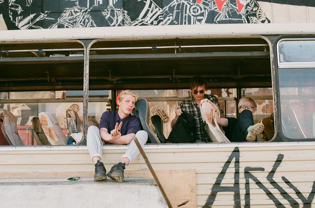 Фоторепортаж: Фестиваль Outline на Карачаровском механическом заводе. Изображение № 56.