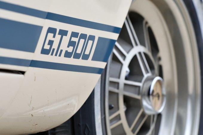 В США на аукционе продали самый дорогой Ford Mustang. Изображение № 15.