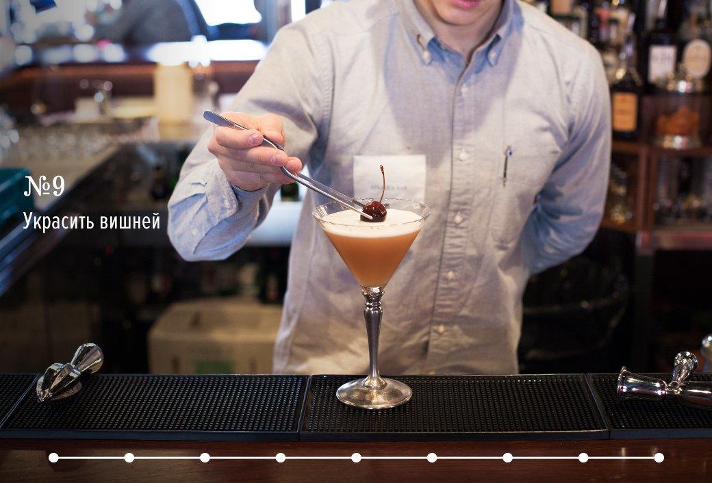 Как приготовить дайкири: 3 рецепта классического коктейля. Изображение № 29.