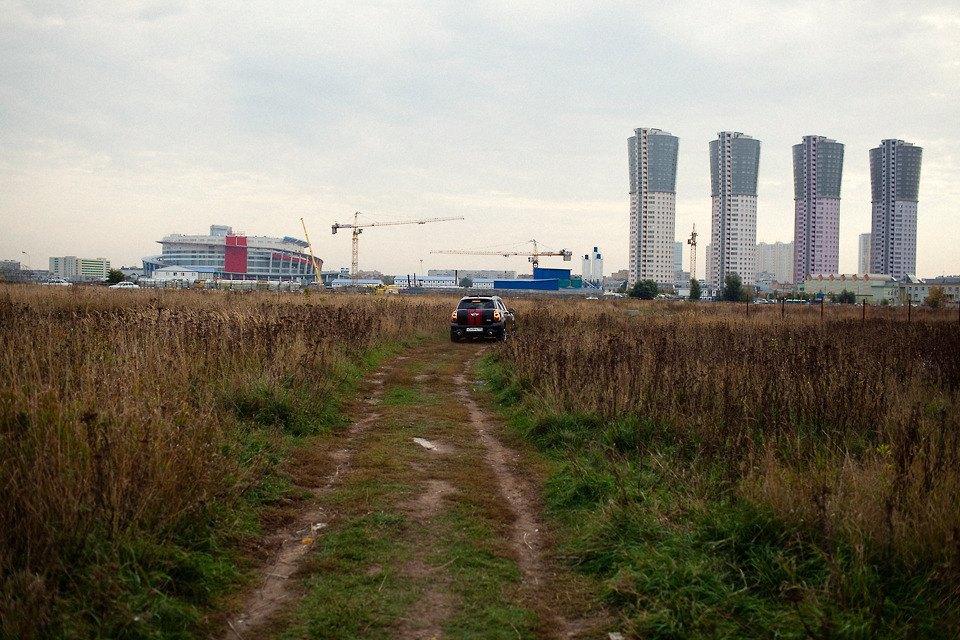 Контрольный выстрел: Как я стрелял в центре Москвы. Изображение № 4.