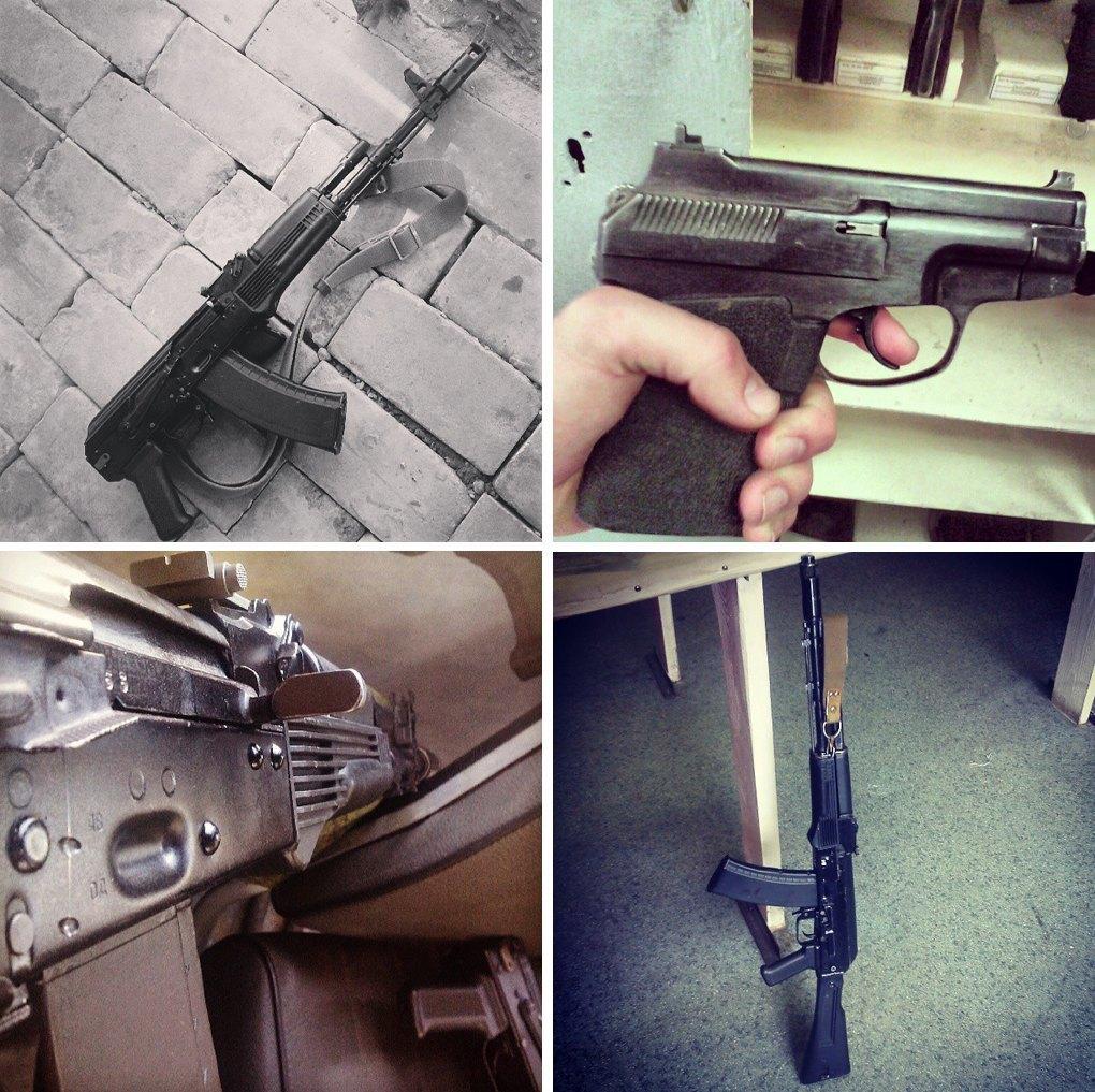 Что публикуют в своих Instagram российские призывники. Изображение № 4.