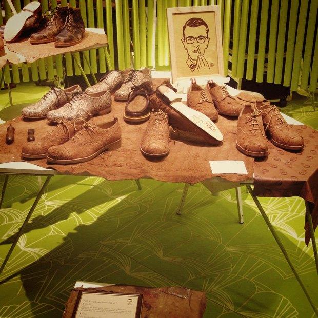 Второй день Pitti Uomo 2013: Юбилей Ben Sherman, павильон мастеров ручной работы и многое другое. Изображение № 35.