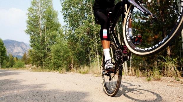 Велосипедная марка Rapha выпустила осенний лукбук. Изображение № 6.