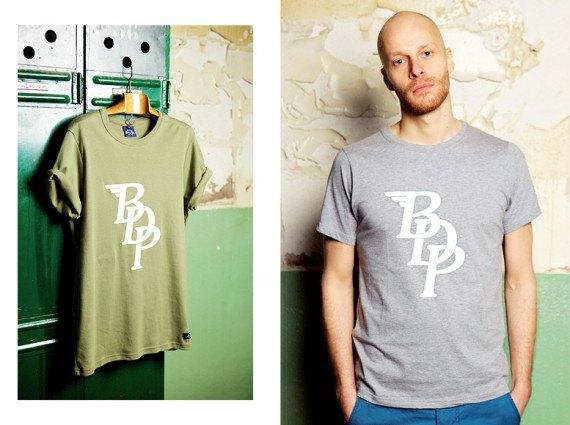Марка Bleu de Paname опубликовала лукбук весенне-летней коллекции одежды. Изображение № 7.