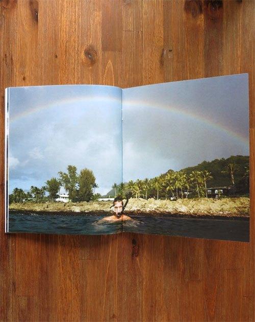 Вышел сборник фотографий Нолана Холла о сёрфинге на Гавайях. Изображение № 3.