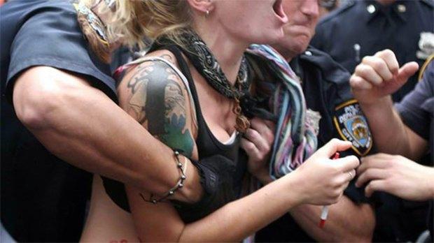 Полиция Мэриленда будет фотографировать клиентов проституток и выкладывать фото в Twitter. Изображение № 1.