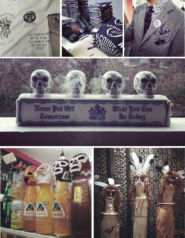 Дизайнеры марок и эксперты стиля в Instagram. Изображение № 14.