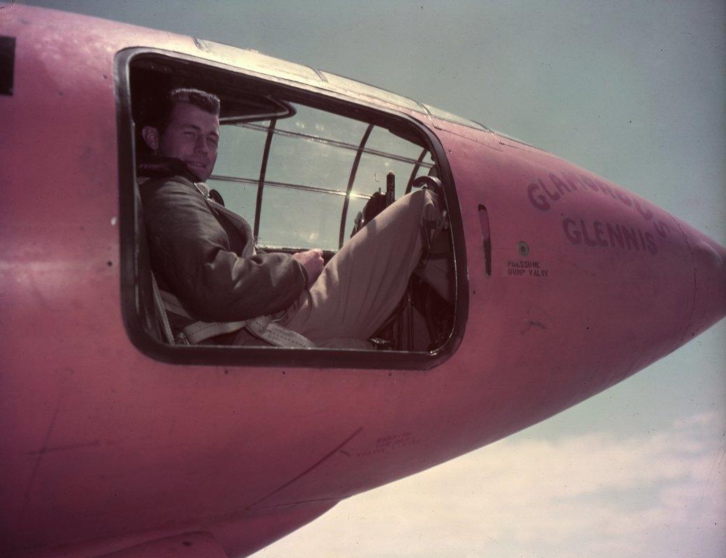 Икс-файлз: Как американцы испытывали первые в мире сверхзвуковые самолеты. Изображение № 3.