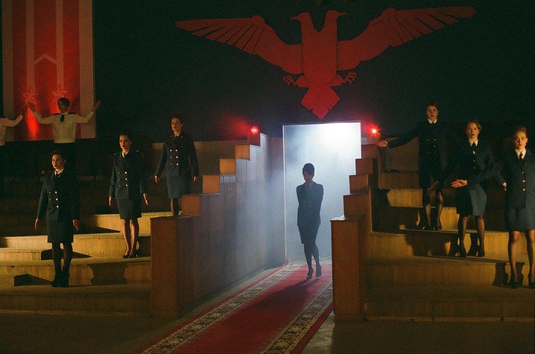 «Чайка»: Премьера нового клипа Pussy Riot . Изображение № 13.