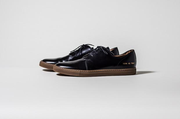 Марка Common Projects представила осеннюю коллекцию обуви. Изображение № 21.