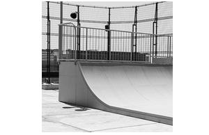 Скейт-парки с точки зрения архитектуры: 7 особенностей строения. Изображение № 16.