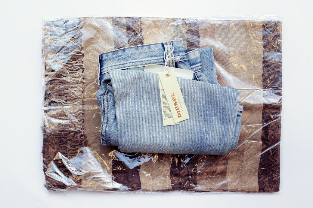 Кроссовки, наркотики, отмычки: Что купил бот в тёмном интернете. Изображение № 14.