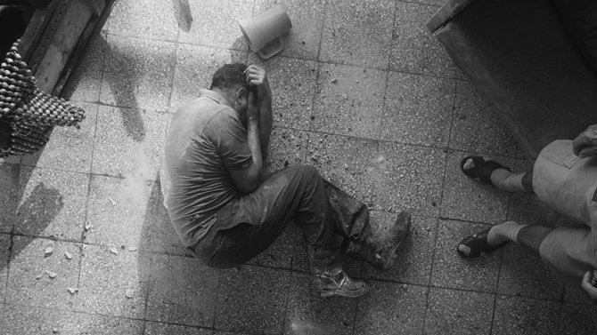 Рэп-ниндзя, неонацисты и полудурок: 12 фильмов Роттердамского кинофестиваля. Изображение № 4.