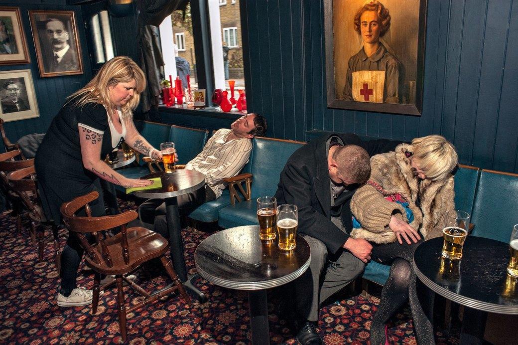 Безумная жизнь Шордича, самого хипстерского района Лондона. Изображение № 24.