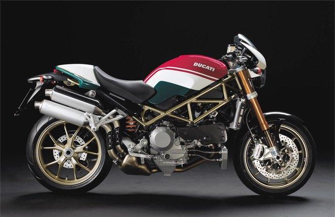 Современная классика: Гид по Ducati Monster как одному из лучших дорожных мотоциклов. Изображение № 11.