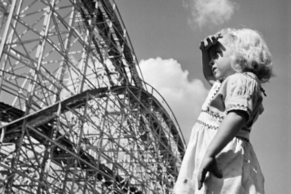 Коллекция редких фотографий Стэнли Кубрика. Изображение № 4.