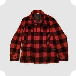 10 пальто на маркете FURFUR. Изображение № 5.
