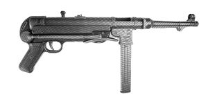 Царь-пушка: История Томми-гана, любимого оружия гангстеров. Изображение № 15.