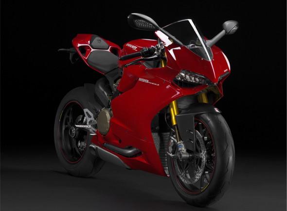 Новый супербайк Ducati Panigale и история его предшественников. Изображение № 23.